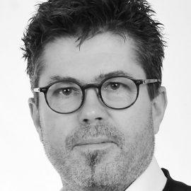 Volker Bahr